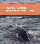 People -- Marine Mammal Interactions by Andrew Butterworth and Mark P. Simmonds