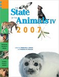 The State of the Animals IV: 2007 by Deborah J. Salem and Andrew N. Rowan